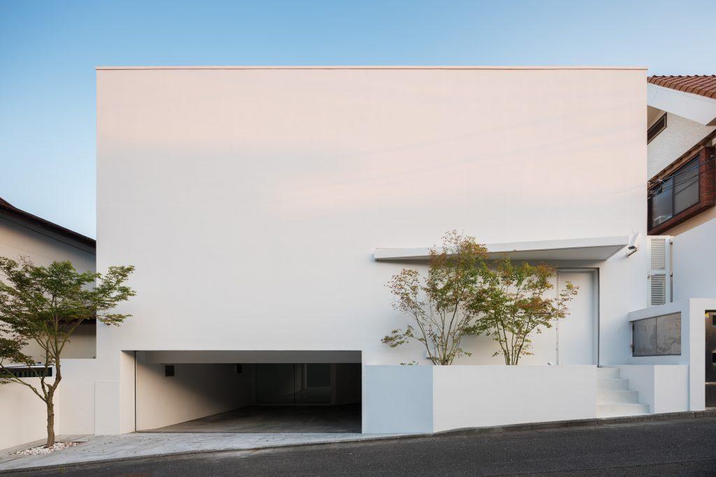 Shichirigahama House